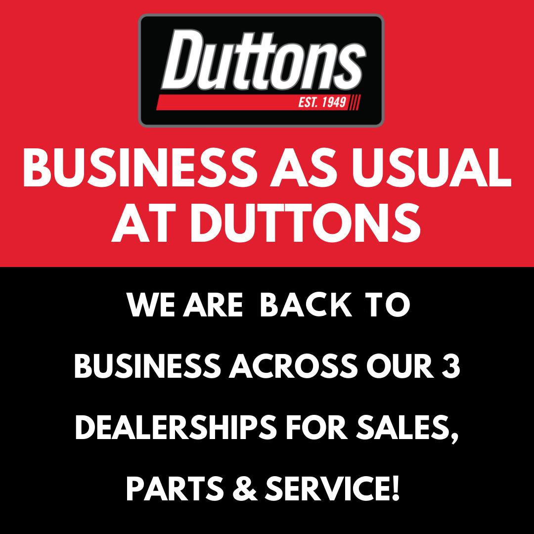 Duttons Covid Update 07 27