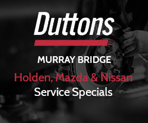 Duttons Adelaide Hills Service Specials