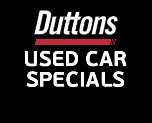 Duttons Used Vehicle Special